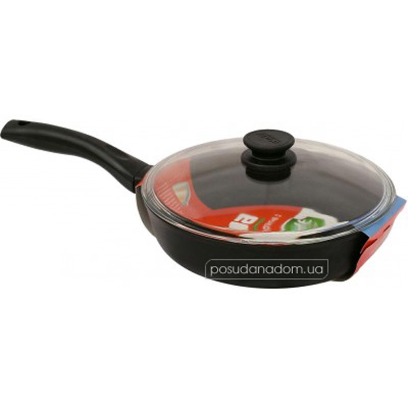 Сковорода Биол 2207ПС 22 см в ассортименте
