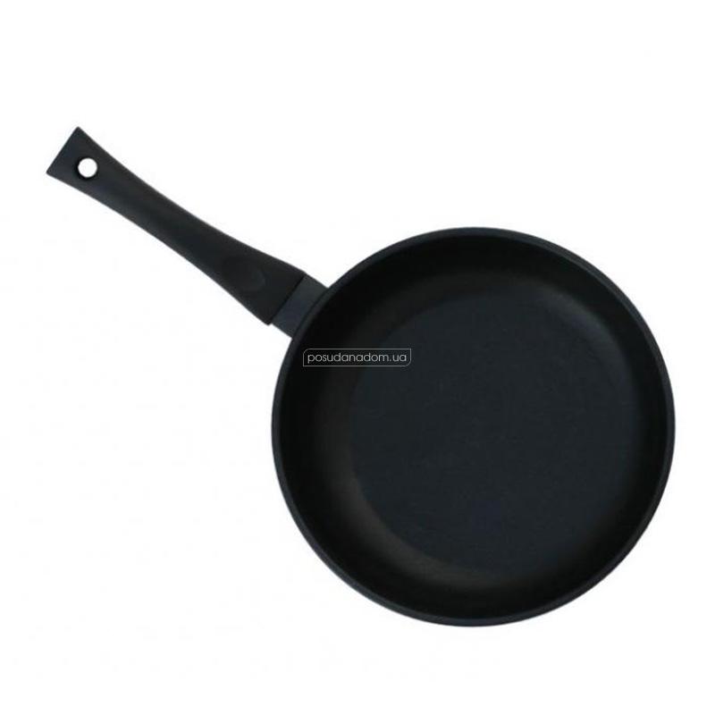 Сковорода Биол 2409ПС 20 см, цвет