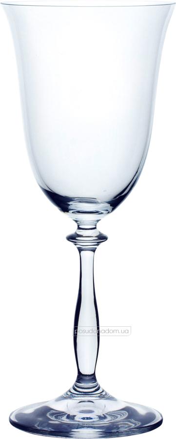 Набор бокалов для вина Bohemia 40600-350 Angela 350 мл