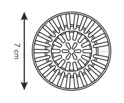 Фильтр для раковины Tescoma 115212 PRESTO, каталог