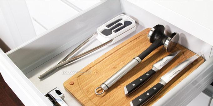 Многофункциональный кухонный пинцет Tescoma 420516 PRESTO в ассортименте