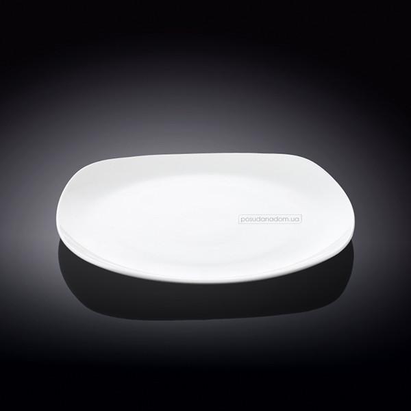 Тарелка для хлеба Wilmax WL-991000 Ilona 18 см, каталог