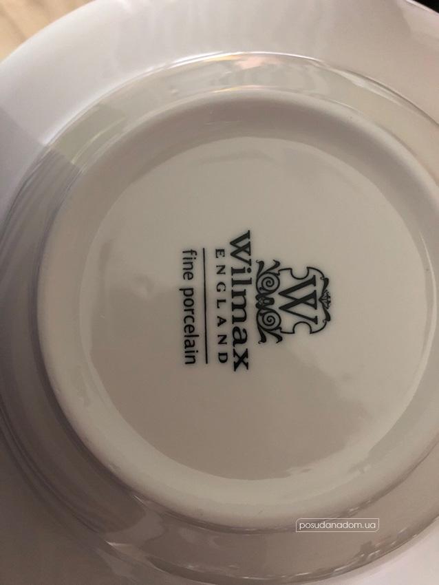 Тарелка глубокая Wilmax 991020 23 см, каталог