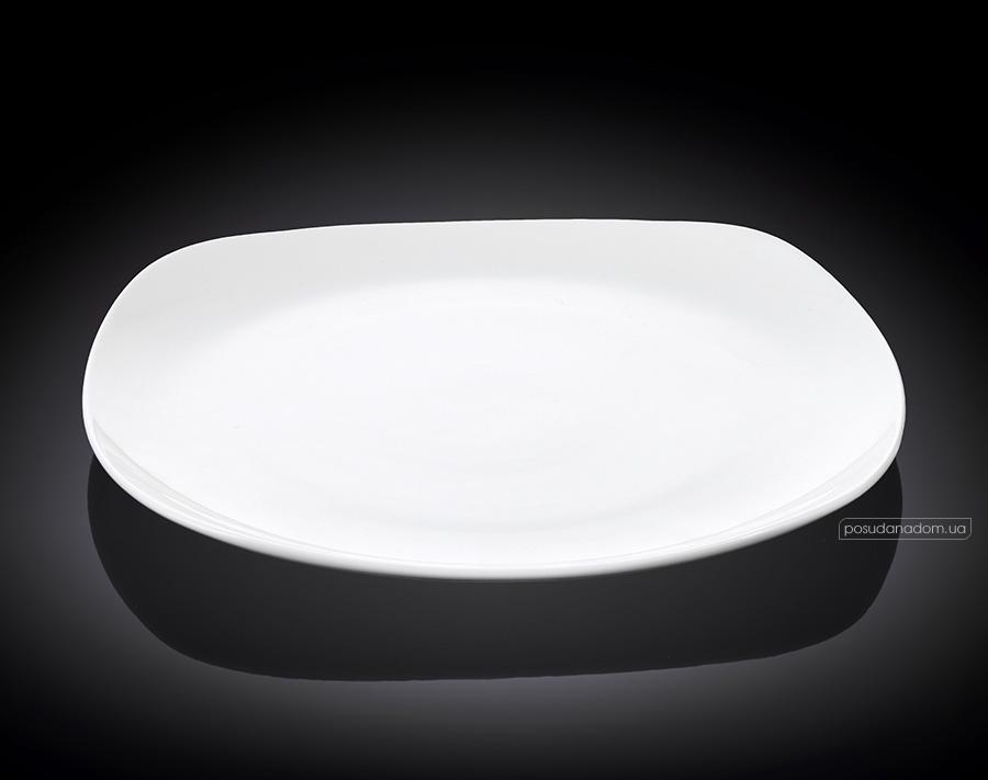 Тарелка обеденная Wilmax WL-991002 Ilona 25.5 см, каталог