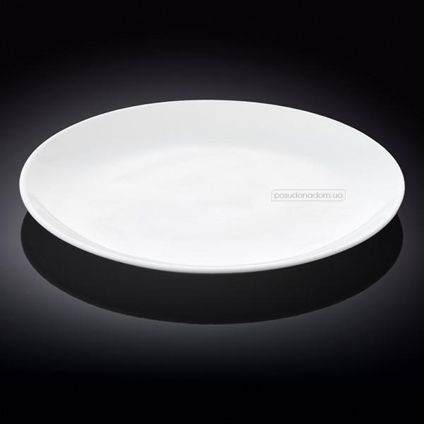 Тарелка обеденная Wilmax WL-991015 Olivia 25.5 см, каталог