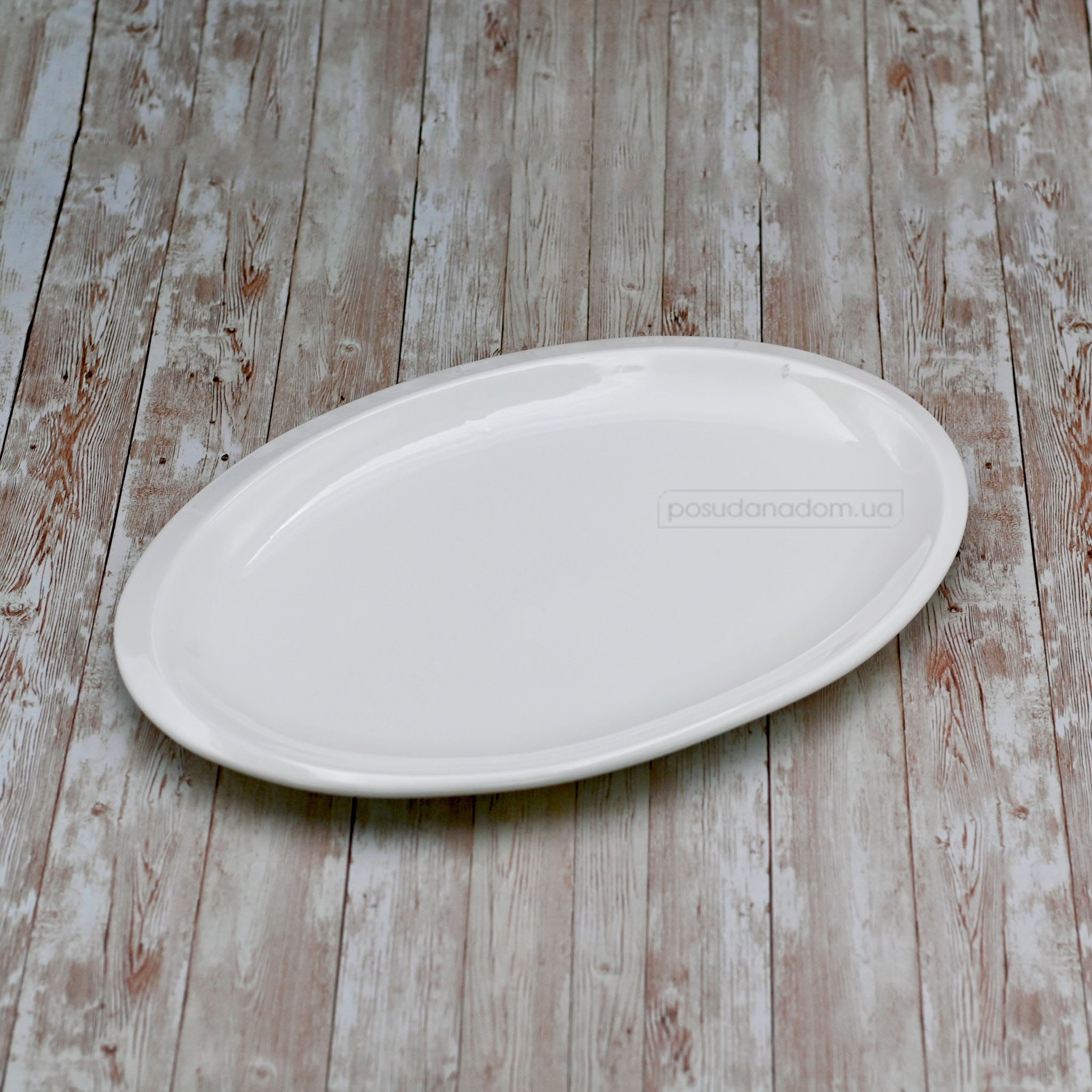 Блюдо овальное Wilmax WL-992022 Olivia 30.5 см, недорого