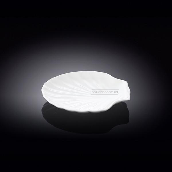Блюдо-ракушка Wilmax WL-992013 Shelley 20 см, каталог