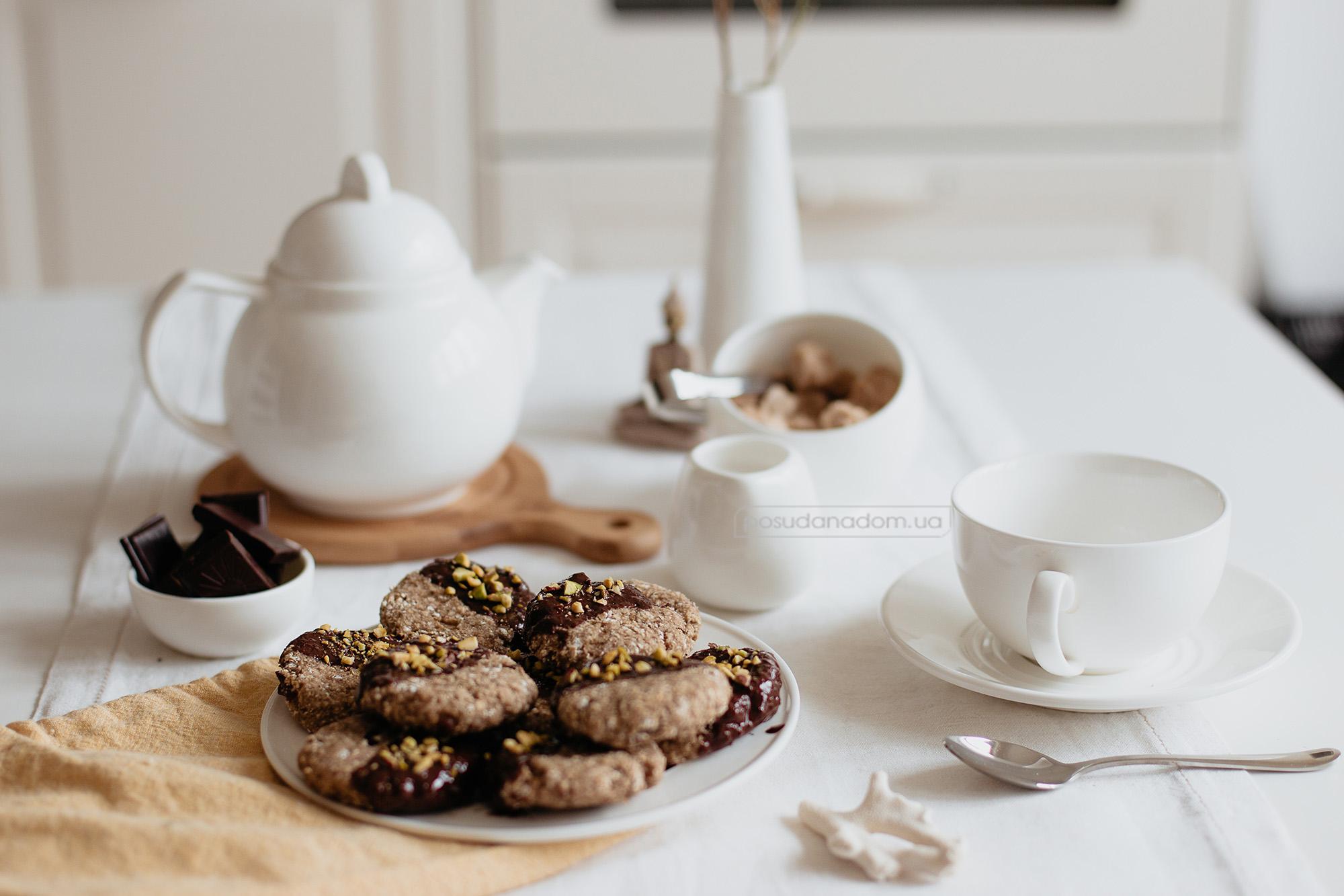 Чашка кофейная с блюдцем Wilmax WL-993002 Olivia 100 мл, недорого