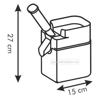 Удалитель косточек  для вишни и черешни Tescoma 643630 HANDY, каталог