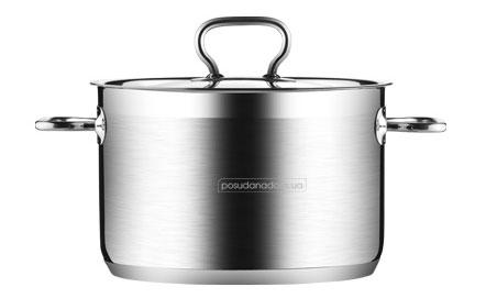 Набор посуды Tescoma 725013 HOME PROFI 13 пред., цвет