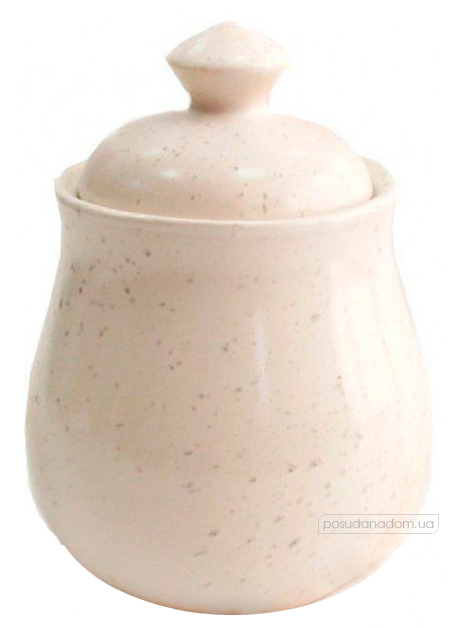 Сахарница Astera A04110-ZM05SU Marble Cream