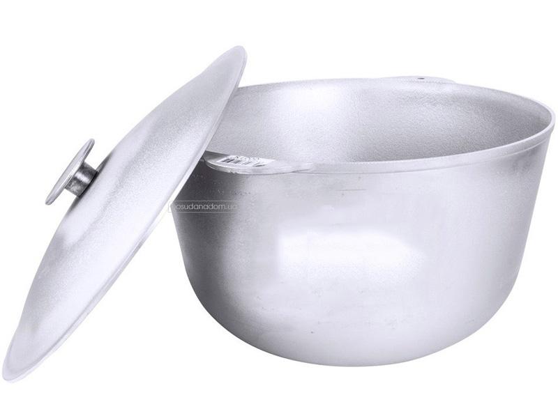 Казан с крышкой алюминиевый Биол К0200 2 л, каталог