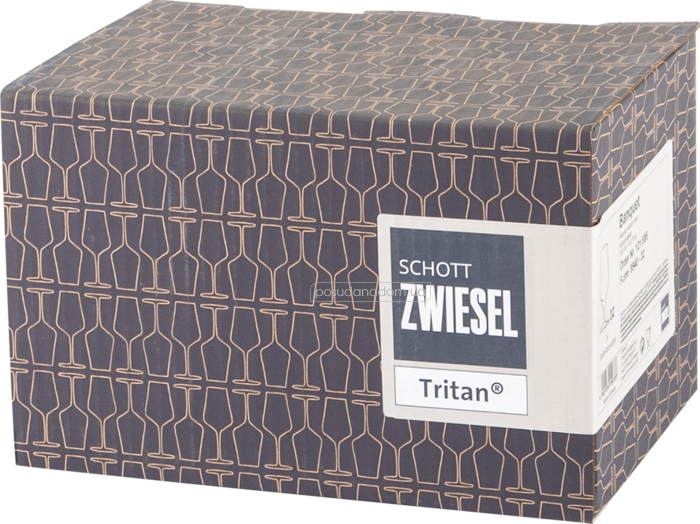 Бокал для воды Schott Zwiesel 121595 250 мл, каталог