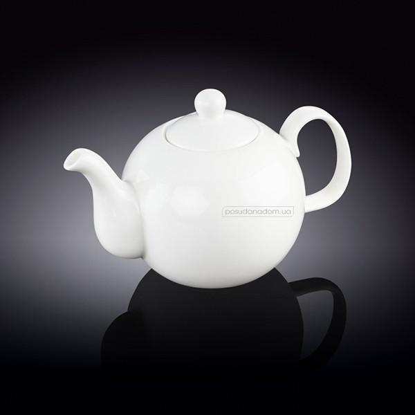Чайник заварочный Wilmax 994016 Olivia 1.1 л, каталог