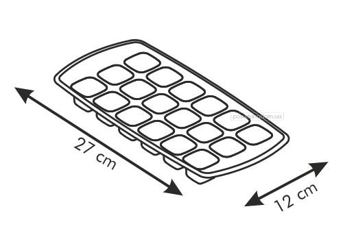 Форма для льда Tescoma 420708 PRESTO, каталог