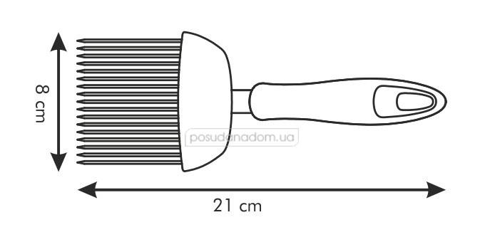 Держатель для нарезки лука Tescoma 420180 PRESTO, недорого