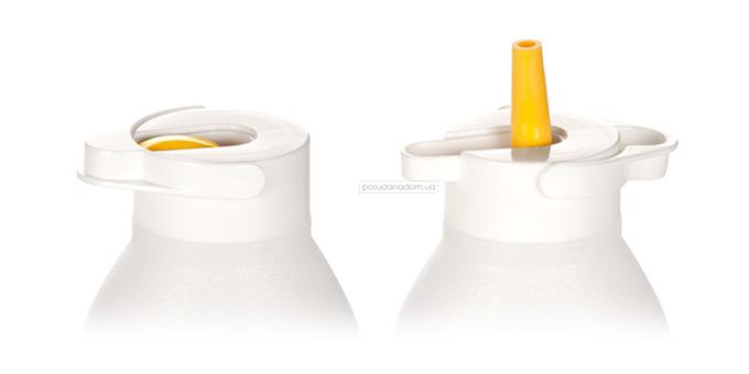 Дозировочная бутылка с насадками Tescoma 420728 PRESTO, каталог
