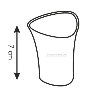 Мерная чаша Tescoma 420738 PRESTO 60 мл, недорого