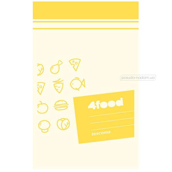 Пакеты для продуктов Tescoma 897020 4FOOD