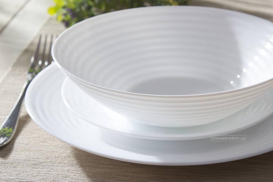 Тарелка суповая Luminarc L2969 Harena 20 см, недорого