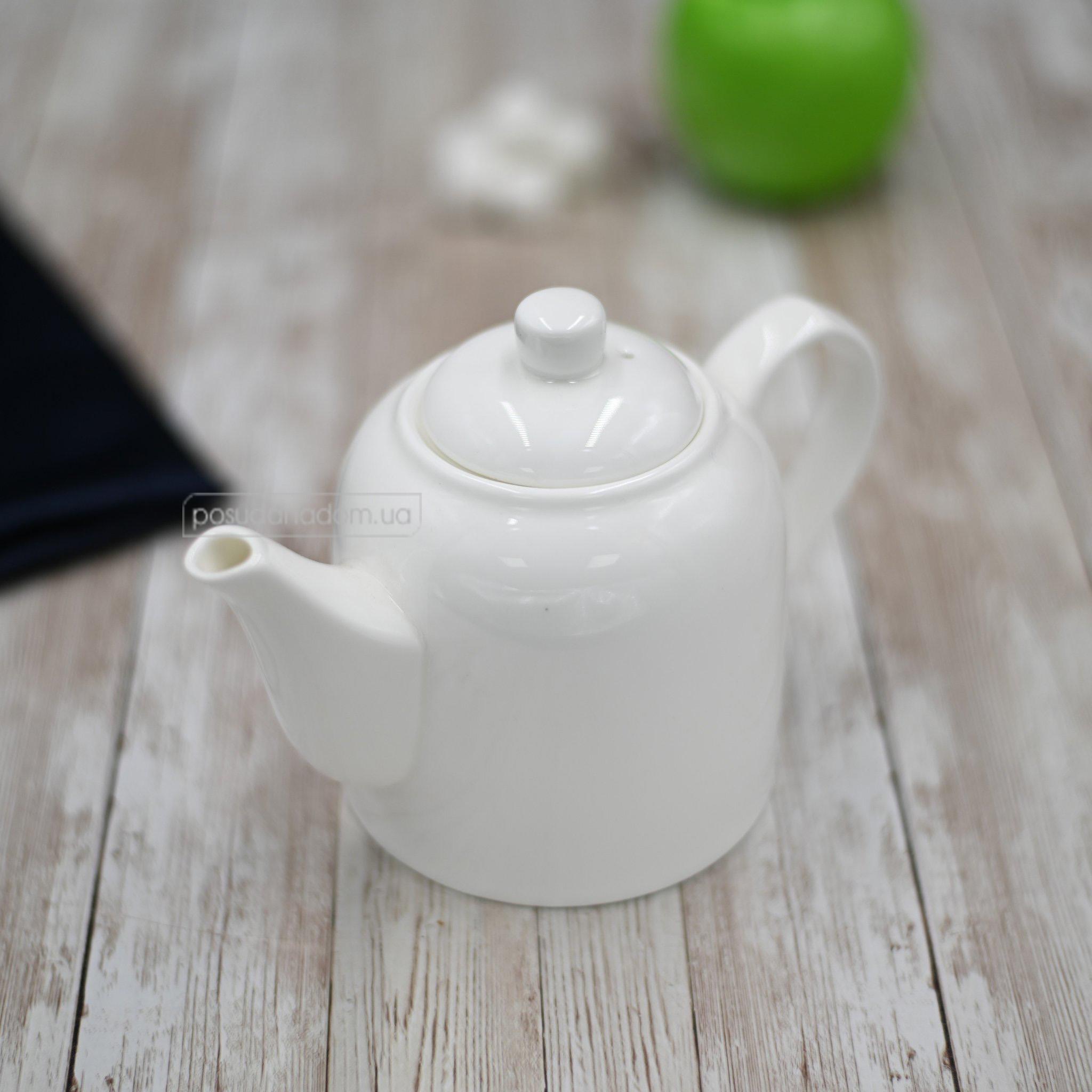 Чайник заварочный Wilmax 994033 0.5 л, недорого